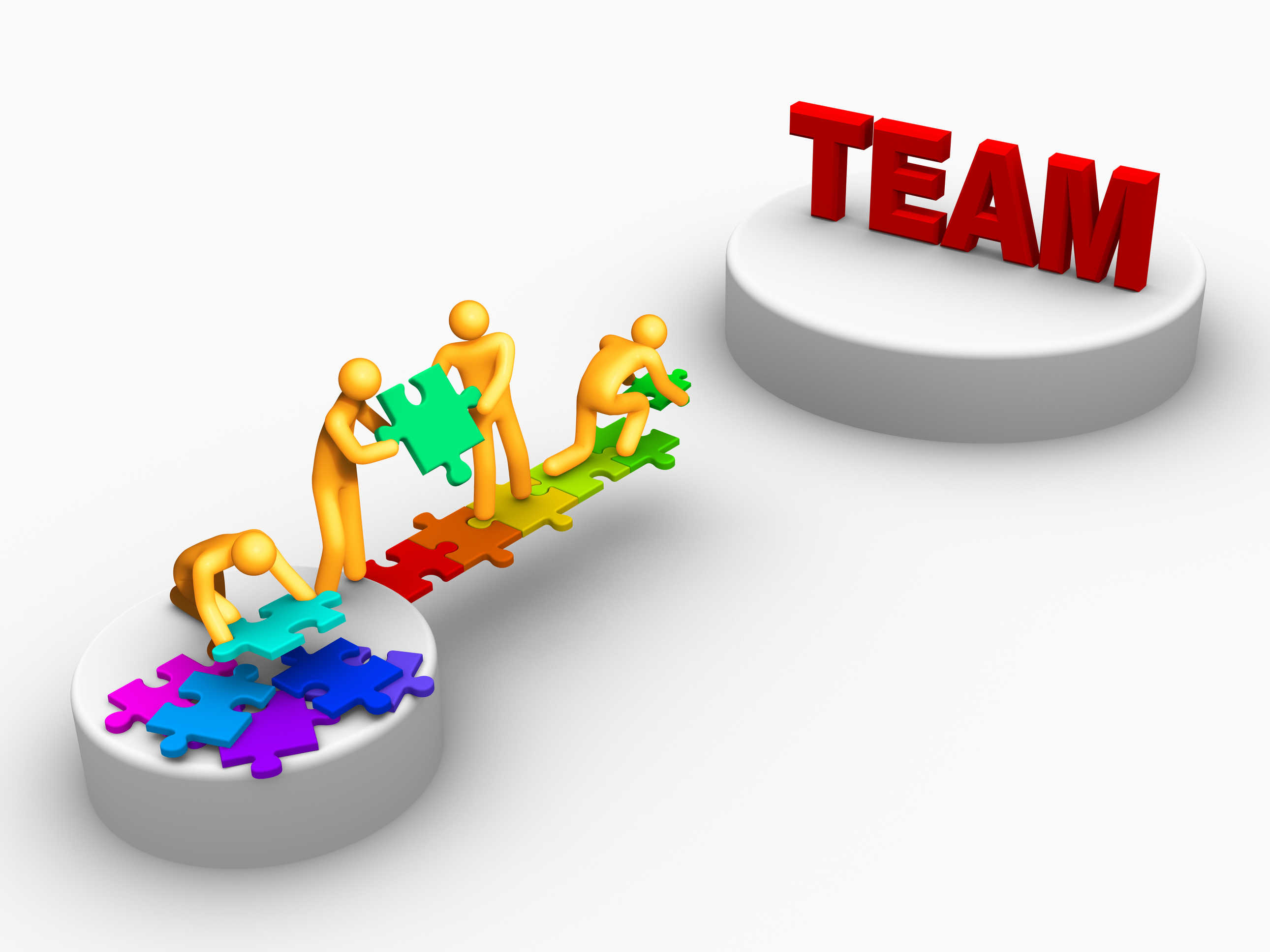 pitfalls to avoid when building your team