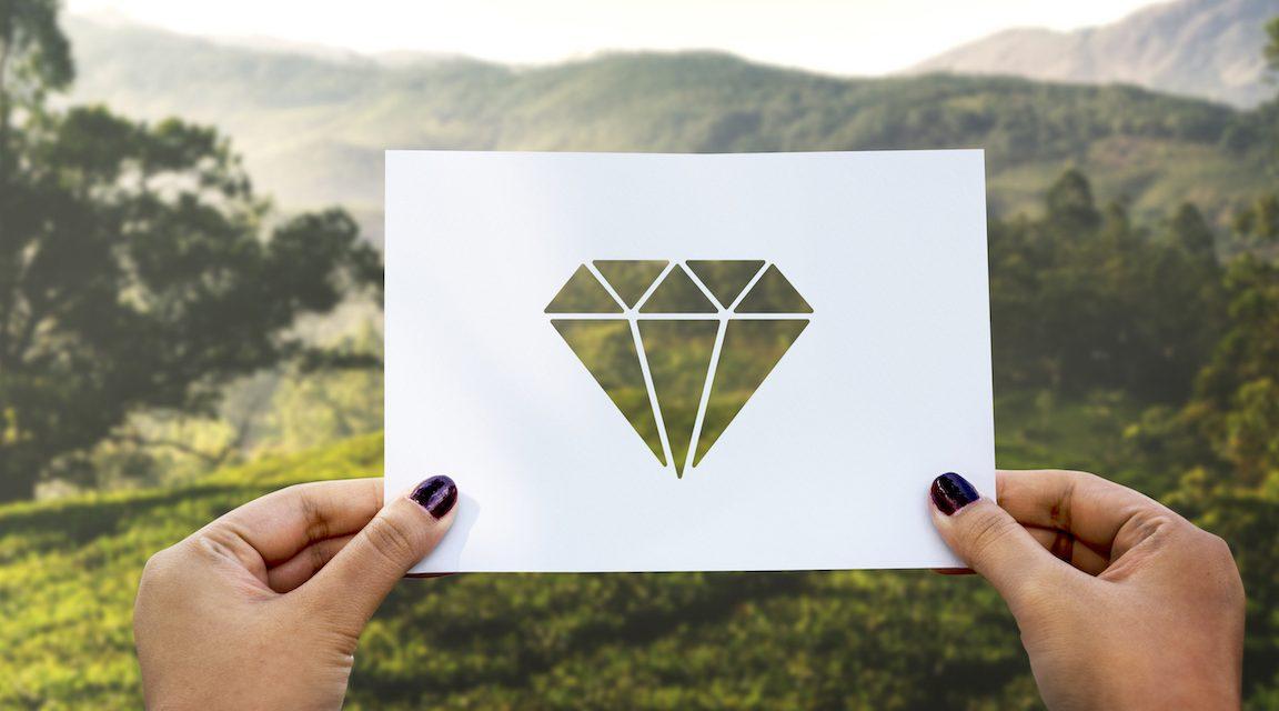 Diamond in Acres