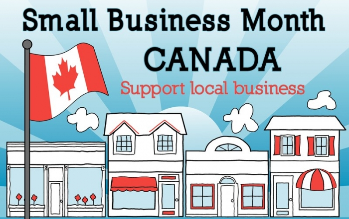 Small Business - Canada