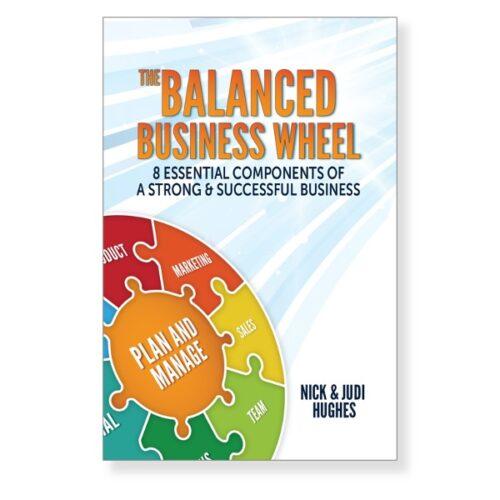 The Balanced Business Wheel