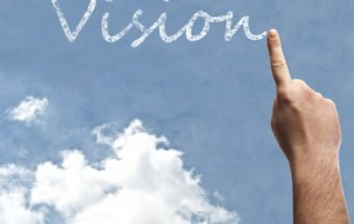 vision Written in Sky