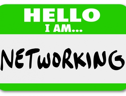 Confessions of a Serial Networker!
