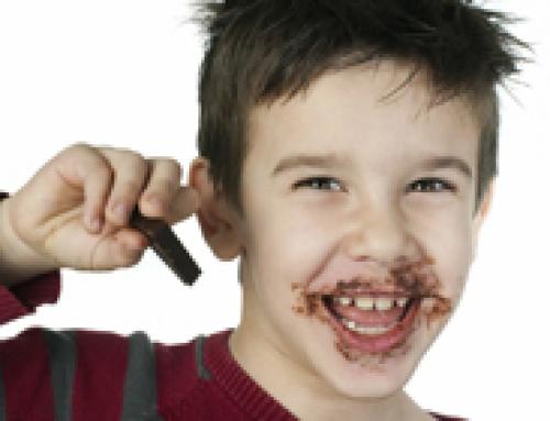 Taste the Chocolate – Free Workshop