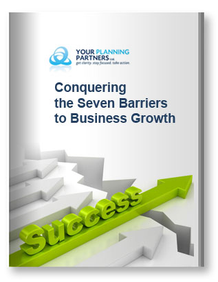 Conquer the Seven Barriers to Business Growth